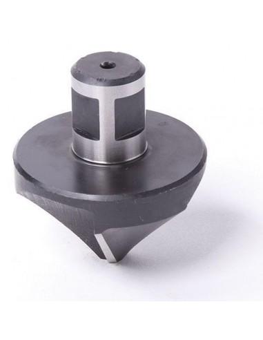 Zencuitor 0-50mm prindere weldon 19...